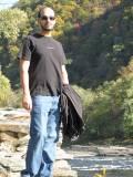 Omar, Harper's Ferry 2008